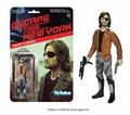 Snake Plissken with Jacket (Escape from New York) ReAction 3 3/4-Inch Retro Action Figure