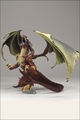 ETERNAL DRAGON (WINDGARD) MCFARLANE'S FANTASY: LEGEND OF THE BLADEHUNTERS