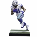 Ezekiel Elliot (Dallas Cowboys) EA Sports Madden NFL 17 Ultimate Team Series 2 McFarlane