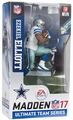Ezekiel Elliott (Dallas Cowboys) EA Sports Madden NFL 17 Ultimate Team Series 2 McFarlane