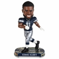 Ezekiel Elliott (Dallas Cowboys) 2017 NFL Headline Bobble Head by Forever Collectibles