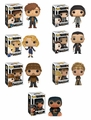 Fantastic Beasts and Where to Find Them Complete Set (7) Funko Pop!