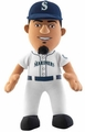 "Felix Hernandez (Seattle Mariners) 10"" MLB Player Plush Bleacher Creatures"