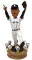 "Felix Hernandez (Seattle Mariners) Forever Collectibles Nickname Collection MLB 10"" Bobblehead"