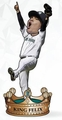 Felix Hernandez (Seattle Mariners) Forever Collectibles Nickname Collection MLB Bobblehead
