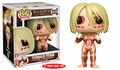 Female Titan (Attack on Titan) Funko Pop!