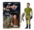 Jayne Cobb (Firefly) ReAction 3 3/4-Inch Retro Action Figure