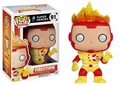 Firestorm DC Comics Super Heroes Funko Pop!