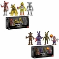 "Five Nights at Freddy's 2"" Vinyl Figure Complete Set (2) by Funko"