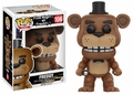 Five Nights at Freddy's Funko Pop!