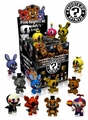 Five Nights at Freddy's Mystery Minis & Pint Size Heroes