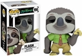 Flash (Disney's Zootopia) Funko Pop!