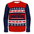 Florida Panthers NHL Ugly Sweater Wordmark