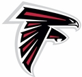 Forever Collectibles Atlanta Falcons Sport Backpack