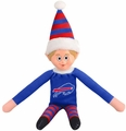 Forever Collectibles Buffalo Bills Team Elf