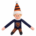 Forever Collectibles Chicago Bears Team Elf