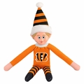 Forever Collectibles Cincinnati Bengals Team Elf