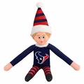 Forever Collectibles Houston Texans Team Elf