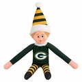 Forever Collectibles Green Bay Packers Team Elf