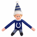 Forever Collectibles Indianapolis Colts Team Elf