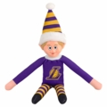 Forever Collectibles NBA Los Angeles Lakers Team Elf