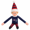 Forever Collectibles New England Patriots Team Elf