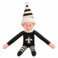 Forever Collectibles New Orleans Saints Team Elf