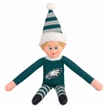 Forever Collectibles Philadelphia Eagles Team Elf