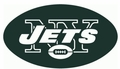 Forever Collectibles New York Jets Sport Backpack