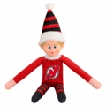 Forever Collectibles NHL New Jersey Devils Team Elf