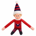 Forever Collectibles NHL Washington Capitals Team Elf