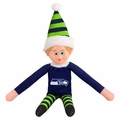 Forever Collectibles Seattle Seahawks Team Elf