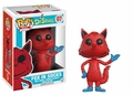 Fox in Socks (Dr. Seuss) Funko Pop!
