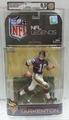 Fran Tarkenton (Minnesota Vikings) NFL Legends 4 McFarlane AFA Graded 9.5