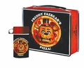 Freddy Fazbear's Lunch Box & Drink Container (Five Nights at Freddy's) By NECA