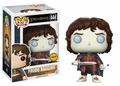 Frodo Baggins (Lord of The Rings) CHASE Funko Pop!