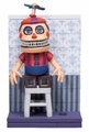 Fun With Balloon Boy (Five Nights At Freddy's) Office Micro Set McFarlane Construction Set