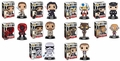 Funko Pop! Star Wars: Episode VII The Force Awakens Series 3 Complete Set (10)