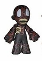 Funko Walking Dead Series 2 Mystery Mini Vinyl Figure Charred Zombie