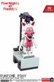 Funtime Foxy w/ Spotlight Stage Left (Five Nights At Freddy's) Micro Set McFarlane Construction Set Series 2