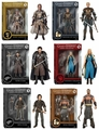 GAME OF THRONES LEGACY COLLECTION Series 2 Complete Set (6) Funko