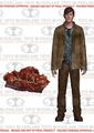 Gareth The Walking Dead (TV) Series 7 McFarlane