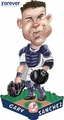 Gary Sanchez (New York Yankees) 2017 MLB Caricature Bobble Head by Forever Collectibles