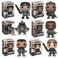 Gears of War Funko Pop! Series 2 Complete Set (6)