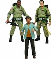 Ghostbusters Series 1 Complete Set (3) By Diamond Select Toys