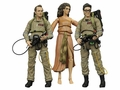 Ghostbusters Series 2 Complete Set (3) By Diamond Select Toys