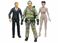 Ghostbusters Series 4 Complete Set (3) By Diamond Select Toys