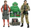 Ghostbusters Series 3 Complete Set (3) By Diamond Select Toys