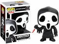Ghostface (Scream)  (Horror Classics) Funko Pop!
