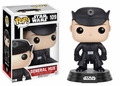 General Hux (Star Wars: Episode VII The Force Awakens) Funko Pop! Series 3
